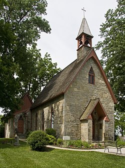 St. Marks Church, Lappans, Maryland.jpg