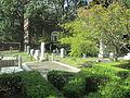 St. Michael's graveyard, Charleston, SC IMG 4574.JPG