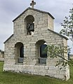 St. Michael's Ukrainian Catholic Curches Memorial, Tyndall, Manitoba 03.jpg
