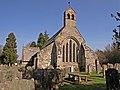 St. Mungo's Church, Simonburn - geograph.org.uk - 1820025.jpg