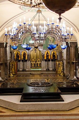 St. Vladimir's Cathedral, Sevastopol - Image: St. Vladimir's Cathedral, Sevastopol 02