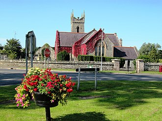 Eglinton, County Londonderry - Eglinton Parish Church