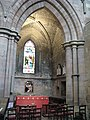 St Ethelreda's Chapel, South Transept, Hexham Abbey - geograph.org.uk - 738855.jpg