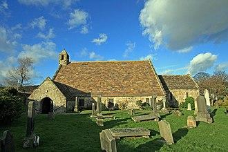 Aberdour - St Fillan's Church