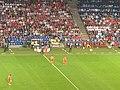 St Jacobs Park, Basel ( Switzerland vs England ) 21.jpg
