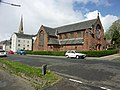 St Joseph's Church (RC) Helensburgh - geograph.org.uk - 14689.jpg