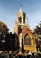 St Leonard, Sherfield English - geograph.org.uk - 1506088.jpg