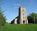 St Mary's church in Sporle - geograph.org.uk - 1270651.jpg