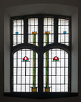 St Matthew's Church - Paisley - Window 1.jpg
