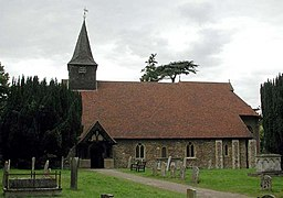 St Michael and All Angels Copford Essex - geograph.org.uk - 334705.jpg