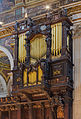 St Paul's Cathedral South Organ, London, UK - Diliff.jpg