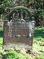 St Peter, Hoveton - churchyard - geograph.org.uk - 691800.jpg