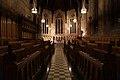 St Salvator's Chapel, interior.jpg