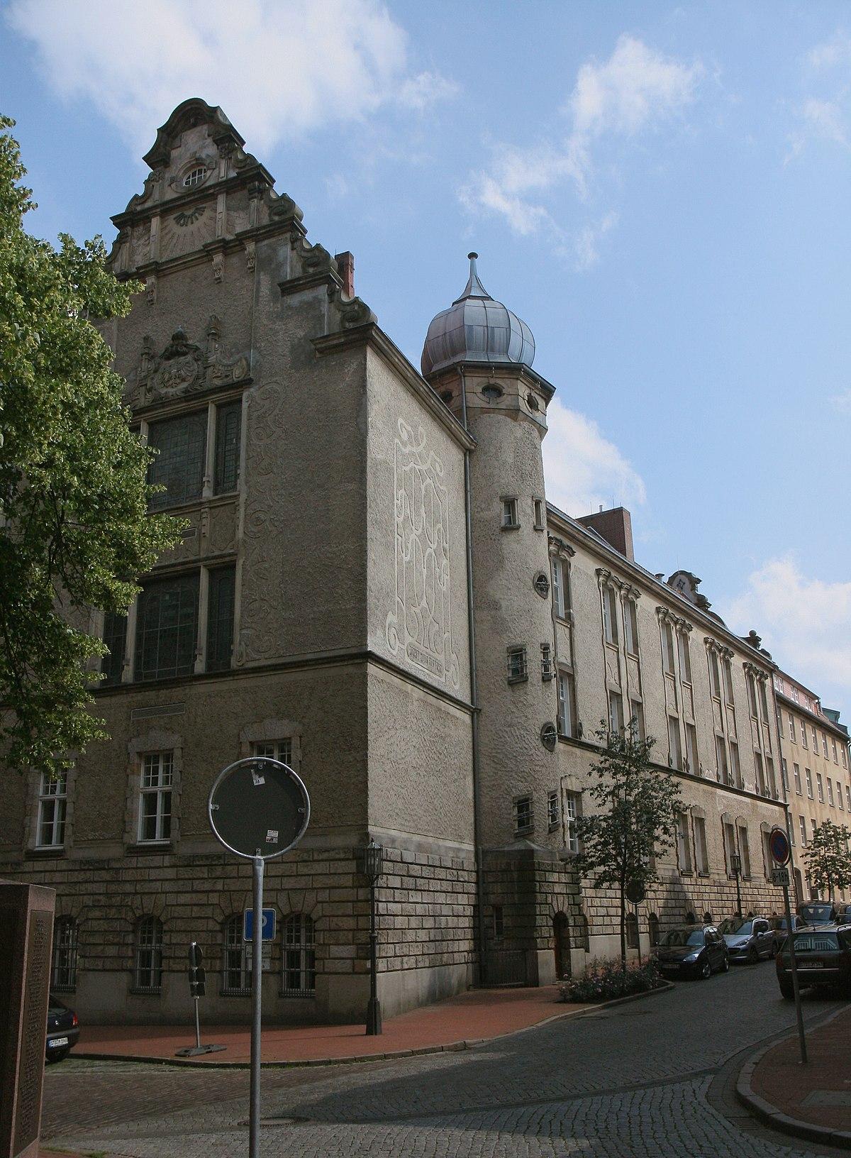 Landgericht Stade