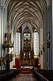 Stadtpfarrkirche Steyr - Mittelschiff.jpg