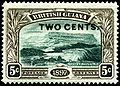 Stamp British Guiana 1899 2c on 5c.jpg