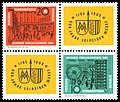 Stamps of Germany (DDR) 1964, MiNr Zusammendruck 1012, 1013.jpg