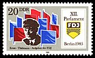 Stamps of Germany (DDR) 1985, MiNr 2948.jpg