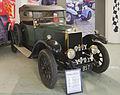 Standard Leamington Roadster de 1924, Helsinki, Finlandia, 2012-08-14, DD 02.JPG