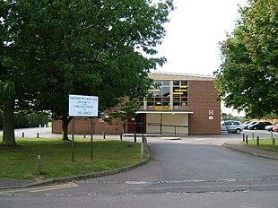 Stanway Village Hall