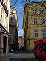 Staré Město, Anenská, z Novotného lávky.jpg