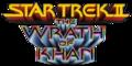 Star Trek II The Wrath of Khan logo.png