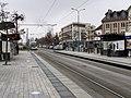 Station Tramway IdF Ligne 6 Robert Wagner - Vélizy-Villacoublay (FR78) - 2021-01-03 - 10.jpg