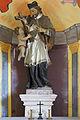 Statue Johannes Nepomuk-Kapelle bei Pernegg 2015-09.jpg