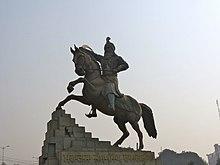 Jassa Singh Ramgarhia - Wikipedia