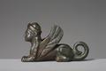 Statuette of a couchant sphinx.tif