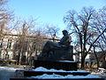 Statuia lui Ion I. C. Bratianu din Parcul I. C. Bratianu, Bucuresti (1).jpg