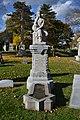 Stella Ihmsen Monument Allegheny Cemetery 2018.jpg