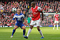 Stephen Carr and Abou Diaby (5092206913).jpg