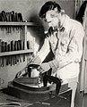Steve Phillips, UK musician and guitar maker, 1979.jpg