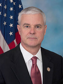 Steve Womack, Official Portrait, 112th Congress - Hi Res.jpg