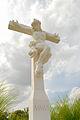 Stift Altenburg, Skulptur im Park 0457.jpg