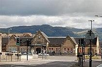 Stirling Railway Station - geograph.org.uk - 525924.jpg