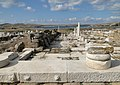 Stoa of Naxians, Delos.jpg