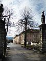 Stolperstein Salzburg, Zufahrt zu Schloß Leopoldskron - Leopoldskronstraße 56-58 (3).jpg