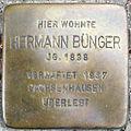 Stolperstein Verden - Hermann Bünger (1898).jpg
