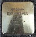 Stolperstein für Ilse Neumann in Neu-Ulm.jpg