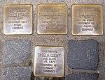 Stolpersteine Regensburg Frank Loewy.jpg