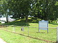 Story Mound in Chillicothe with sign.jpg