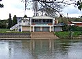 Stourport Boat Club Boathouse by River Severn - geograph.org.uk - 1035865.jpg