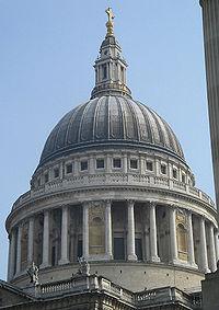 Собор святого Павла (англ.  St. Paul's Cathedral) - кафедральный собор в Лондоне, резиденция епископа Лондона.