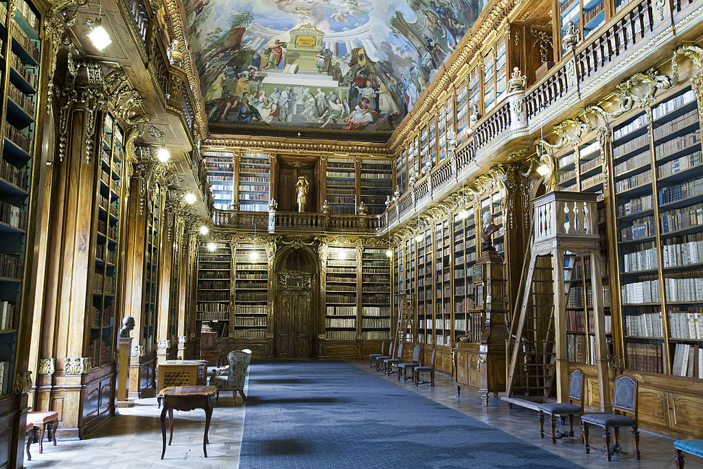 transforming kitchen cabinets file strahov library prague 7521 jpg wikimedia commons 2912