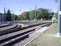 Strassenbahn Halle Schleife Heide.JPG