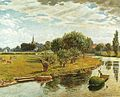 Stratford upon Avon in 1890 by Holman Hunt.jpg