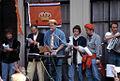 Street Musicians, Amsterdam (6474737997).jpg