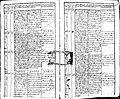 Subačiaus RKB 1832-1838 krikšto metrikų knyga 149.jpg